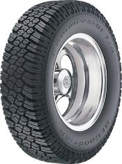 BFGoodrich Commercial T/A Traction - Зимние автошины для легкогрузового авто