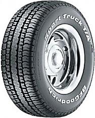 BFGoodrich Sport Truck T/A - Летние автошины для легкового автомобиля