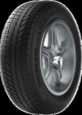 BFGoodrich g-Grip All Season - Всесезонные автошины для легкового автомобиля