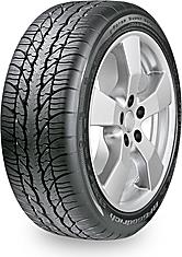 BFGoodrich g-Force Super Sport A/S - Всесезонные автошины для легкового автомобиля