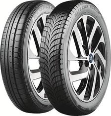 Bridgestone Blizzak NV ologic - Зимние автошины для легкового автомобиля