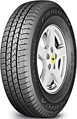 Debica Frigo LT - Зимние автошины для легкогрузового авто