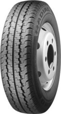 Kumho 857 Steel Radial - Всесезонные автошины для легкогрузового авто