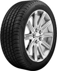 Kumho TA71 Solus - Всесезонные автошины для легкового автомобиля