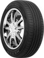 Nexen N`Priz RH7 - Летние автошины для легкового автомобиля