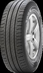 Pirelli Carrier - Летние автошины для легкогрузового авто