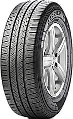 Pirelli Carrier All Season - Всесезонные автошины для легкогрузового авто