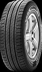 Pirelli Carrier Camper - Всесезонные автошины для легкогрузового авто