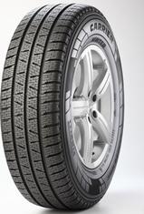 Pirelli Carrier Winter - Зимние автошины для легкогрузового авто