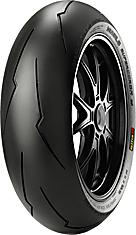 Pirelli Diablo SuperCorsa SP - Летние автошины