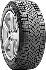 Pirelli Ice Zero Friction - Зимние автошины для легкового автомобиля