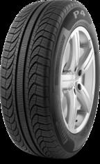 Pirelli P4 Four Seasons - Всесезонные автошины для легкового автомобиля