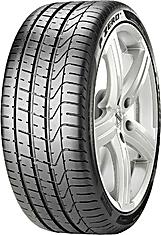 Pirelli PZero - Летние автошины для легкового автомобиля