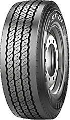 Pirelli ST01 - Всесезонные автошины
