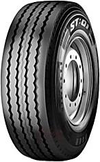 Pirelli ST01 Base - Всесезонные автошины