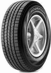 Pirelli Scorpion Ice Snow - Зимние автошины для джипа, внедорожника (4x4)