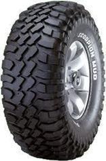 Pirelli Scorpion MUD - Всесезонные автошины для джипа, внедорожника (4x4)