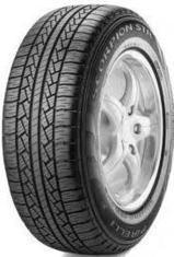Pirelli Scorpion STR-A - Всесезонные автошины для джипа, внедорожника (4x4)