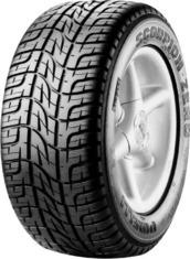 Pirelli Scorpion Zero - Летние автошины для джипа, внедорожника (4x4)