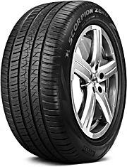 Pirelli Scorpion Zero All Season - Всесезонные автошины для джипа, внедорожника (4x4)