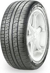 Pirelli Scorpion Zero Asimmetrico - Всесезонные автошины для джипа, внедорожника (4x4)