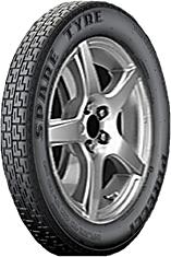 Pirelli Spare Tyre - Всесезонные автошины