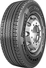 Pirelli TH01 - Всесезонные автошины