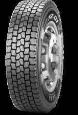 Pirelli TR01 - Всесезонные автошины