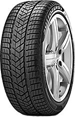 Pirelli Winter SottoZero III - Зимние автошины для легкового автомобиля