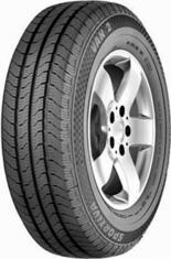Sportiva Van 2 - Летние автошины для легкогрузового авто