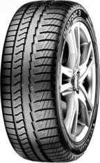 Vredestein Quatrac 3 - Всесезонные автошины для легкового автомобиля